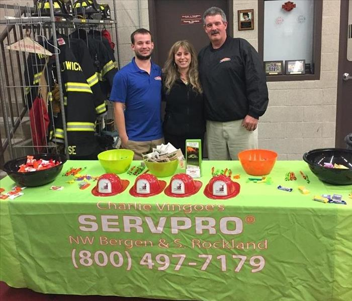 Waldwick Fire Prevention Week