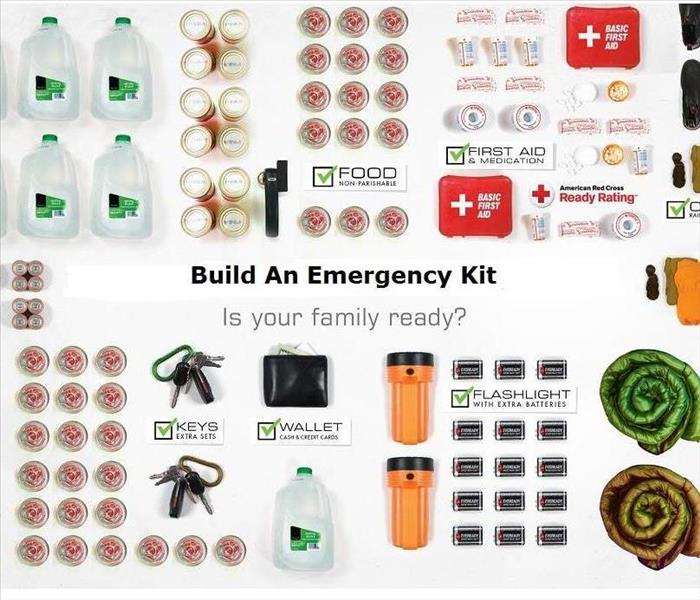 Storm Damage Plan Ahead: Build an Emergency Kit