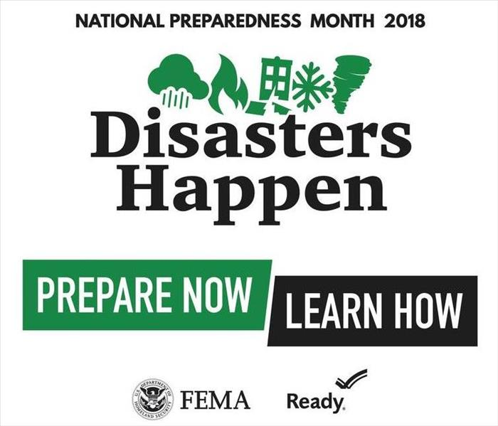 Commercial Disasters Happen: Prepare Now
