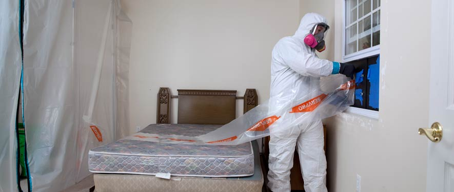 Mahwah, NJ biohazard cleaning