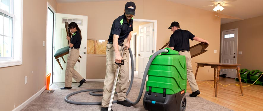 Mahwah, NJ cleaning services